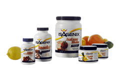 Find an Isagenix Associale in Manitoba